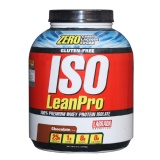 Labrada ISO Lean Pro,  5 lb  Chocolate