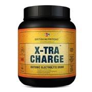 British Nutritions X-Tra Charge,  2.2 lb  Orange
