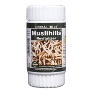 Herbal Hills Muslihills,  60 capsules