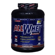 Allmax All whey,  5 lb  Chocolate