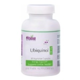 Zenith Nutrition Ubiquinol (200 Mg),  30 Veggie Capsule(s)