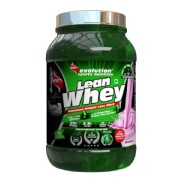 ESN Lean Whey,  2 lb  Strawberry