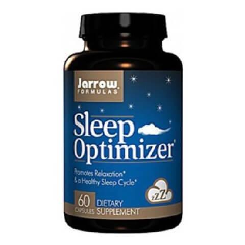 Jarrow Formulas Sleep Optimizer,  60 capsules