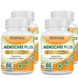 Morpheme Remedies Morslim-Z (500 Mg),  4 Piece(s)/Pack  Unflavoured