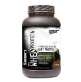 SSN 100% Whey Protein,  2 lb  Chocolate