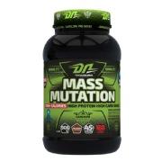 Domin8r Nutrition Mass Mutation,  2 lb  Chocolate