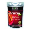 Scortis Protis 100% Whey Protein,  0.44 lb  Unflavoured