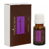 Natures Velvet Essential Oil,  10 Ml  Lavender