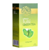 Laplant Tulsi Green Tea Long Leaf,  100 G  Tulsi