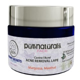 Purenaturals Granny Secrets Effectual Acne Removal Lape,  30 G  Margossa & Meethol