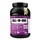 Gen-X All In One,  2.2 Lb  Chocolate