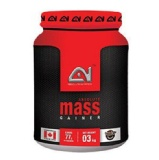 Absolute Mass Gainer,  Vanilla  6.6 Lb