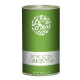 Laplant Lemongrass Green Tea Long Leaf,  100 G  Natural