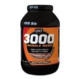 QNT Muscle Mass 3000,  Chocolate  2.86 Lb