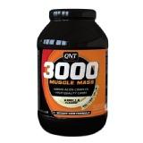 QNT Muscle Mass 3000,  Vanilla  2.86 Lb