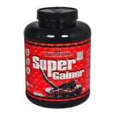 Muscle Research Super Gainer,  Chocolate  6.6 Lb