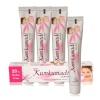 Jain Kumkumadi Lepam (Pack of 4),  30 g  Ayurvedic Fairness Cream