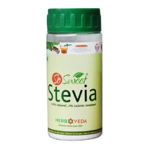 So Sweet Stevia Spoonable,  0.22 lb
