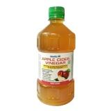 Healthvit Apple Cider Vinegar,  500 Ml  Unflavoured