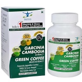 Biosys Garcinia & Green Coffee Combination,  60 Veggie Capsule(s)
