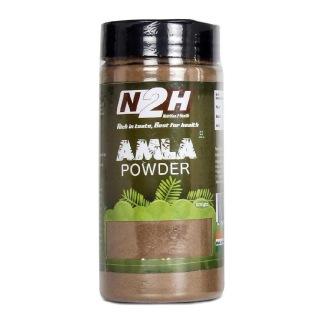 N2H Amla Powder,  200 g