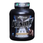 Dymatize Elite Fusion 7,  4 lb  Rich Chocolate Shake