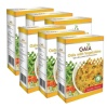 GAIA Oats with Vegetables (Pack of 6),  Tomato  200 g