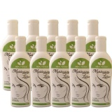 Healthfarm Moisturiser Lotion (Pack Of 10),  100 Ml  For Healthy & Growing Skin