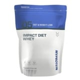 My Protein Impact Diet Whey,  3.2 Lb  Double Chocolate