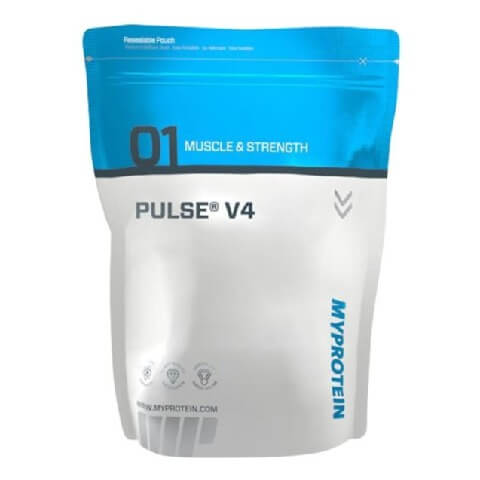 Myprotein Pulse V4,  1.1 lb  Raspberry Lemonade