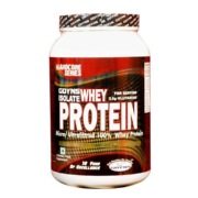 GDYNS Isolate Whey Protein,  0.46 lb  Choco