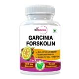 St.Botanica Garcinia Forskolin Extract (500 Mg),  90 Veggie Capsule(s)