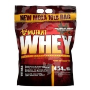 Mutant Whey,  10 lb  Triple Chocolate Eruption