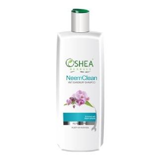 Oshea Herbals NeemClean Shampoo,  100 ml  Anti-Dandruff