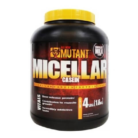 Mutant Micellar Casein,  4 lb  Chocolate Milk