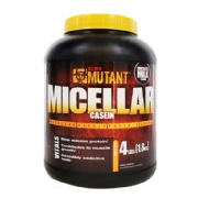 Mutant Micellar Casein,  4 lb  Chocolate Milk