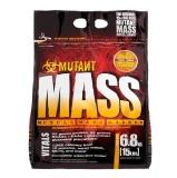 Mutant Mass Gainer,  Peanut Butter Chocolate  15 Lb