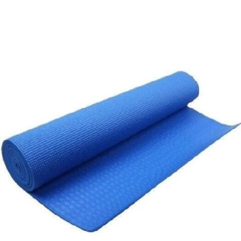 Vector X Yoga Mat,  Blue  15 mm