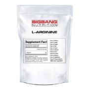 BigBang Nutrition L-Arginine,  0.22 lb