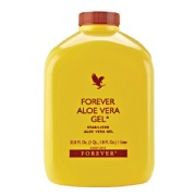 Forever Aloe Vera Gel,  Unflavoured  1 L