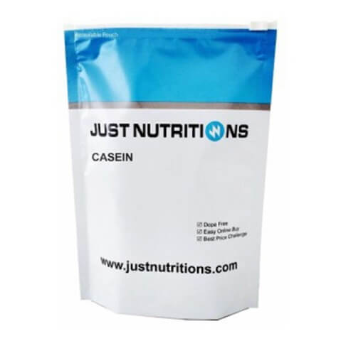 Just Nutrition Casein,  1.1 lb  Chocolate