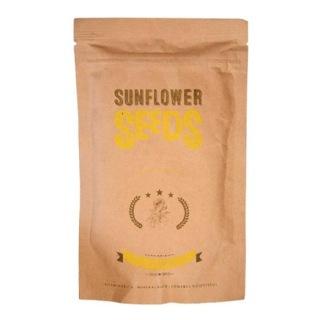 True Elements Sunflower Seeds,  Unflavoured  150 g