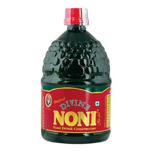 Prof. Peter's Original Divine Noni Juice,  Natural  0.800 L