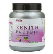 Zenith Nutrition Zenith Protein Blend,  1.1 lb  Green Apple