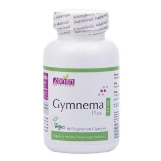 Zenith Nutrition Gymnema Sylvestre (450 mg),  60 capsules