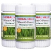 Herbal Hills Wheat-O-Power,  60 tablet(s)  - Pack of 3
