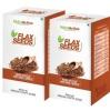 NutroActive Flax Seeds, 0.250 kg - Pack of 2