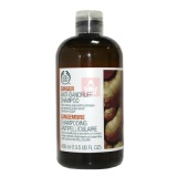 The Body Shop Ginger Anti Dandruff Shampoo,  400 Ml  For All Hair Types