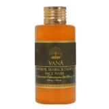 Vana Himalayan Natural Seabuckthorn Face Wash,  100 Ml  For All Skin Types