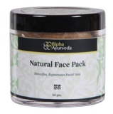Bipha Natural Face Pack,  50 G  For All Skin Types